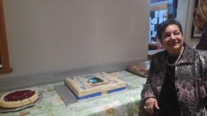 Retirement Cake!