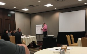 Harald explains the acquisition of Alstom by Siemens